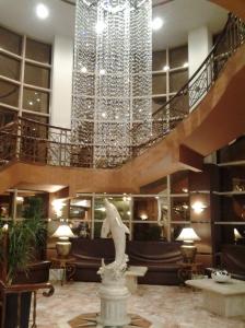 The Garden Suites Hotel